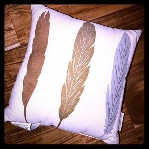 Throw Pillow by Primitives by Kathy